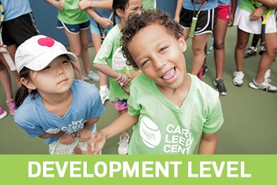 Development Level Summer Camp