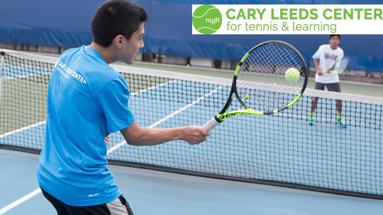 Photos | The Cary Leeds Center for Tennis & Learning